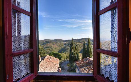 Itálie: 4-8 dní pro dva v apartmánu + 1 dítě do 4 let zdarma