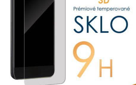 Ochranné sklo TGM 3D pro Huawei P10 Lite černé (TGM-HUAP10L)