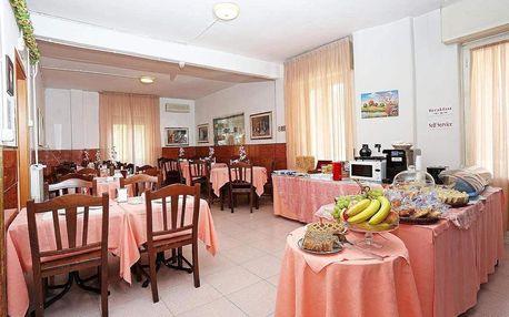 Romantický pobyt v Římě na 3 či 4 dny pro dva včetně snídaní