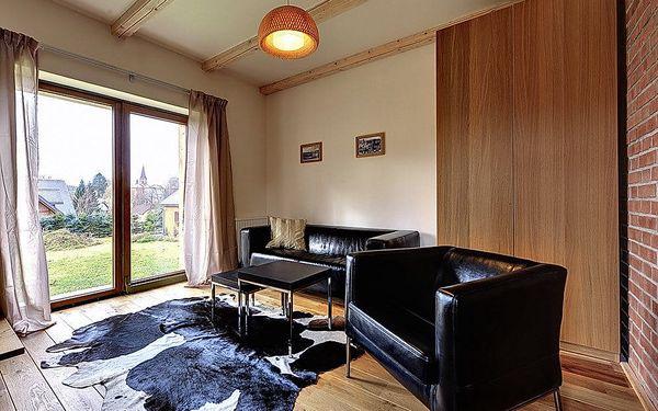 Apartmány no. 823