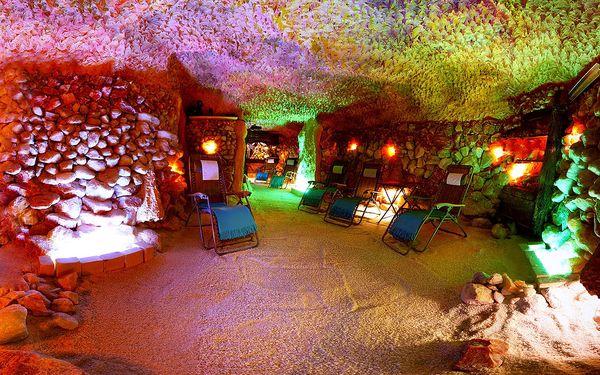 Pravá Solná Jeskyně