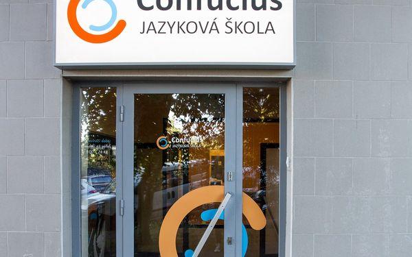 CONFUCIUS jazyková škola , Centrála