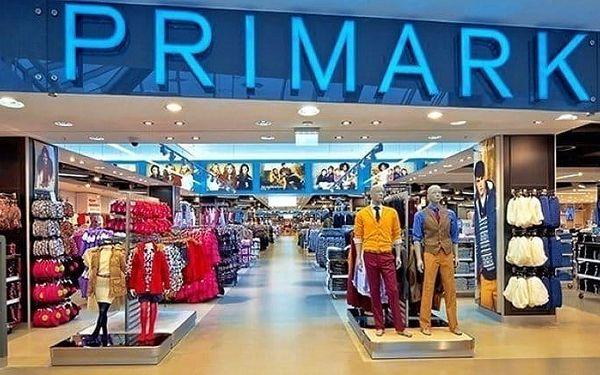 Celodenní víkendový zájezd pro 1 osobu za nákupy do Primarku ve Vídni