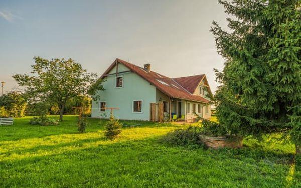 Vila Jihočeské rybníky