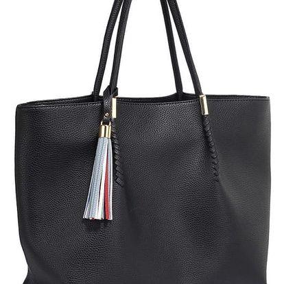 Dámská černá kabelka Esther 271