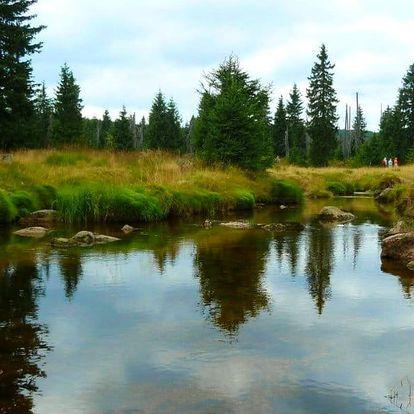 Podzim na horách pro rodiny: 2–4 noci s polopenzí