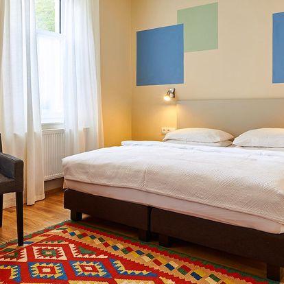 Relaxace v Mariánkách ve 4* hotelu s polopenzí