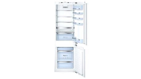 Chladnička s mrazničkou Bosch KIS86AD40 bílá