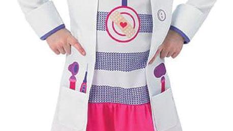 Doc Mc Stuffin - Doktorka Plyšáková