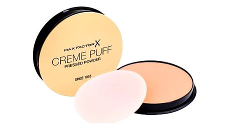 Max Factor Creme Puff 21 g pudr 41 Medium Beige W