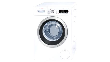 Automatická pračka Bosch WAW32540EU bílá