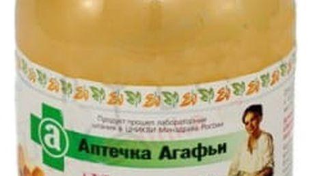 Lékárnička Agáthy: Dermatologický šampon s mydlicí po barvení a trvalé 300ml