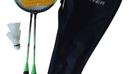 Brother 5030 Badmintonová sada - 2 pálky + 3 košíčky