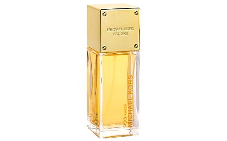 Michael Kors Sexy Amber 50 ml EDP W