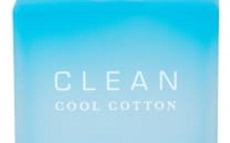 Clean Cool Cotton 60 ml parfémovaná voda tester pro ženy