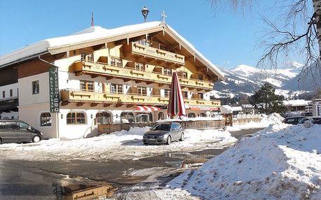 Hotel Alpenhof v Aurach bei Kitzbühel
