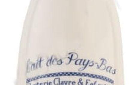 Keramická láhev na mléko - VÝPRODEJ