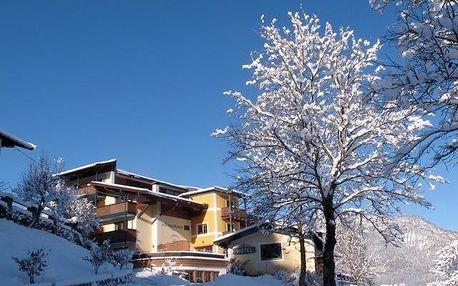 Rakousko, Tyrolsko: Hotel-Gasthof zur Schönen Aussicht