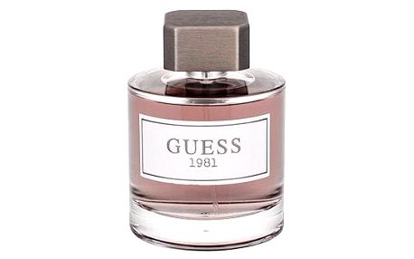 GUESS Guess 1981 For Men 100 ml EDT M