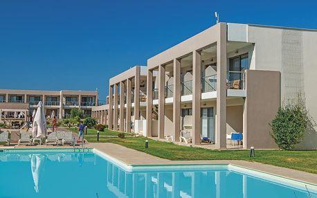 Řecko - Thassos na 8 dní, all inclusive s dopravou letecky z Prahy přímo na pláži