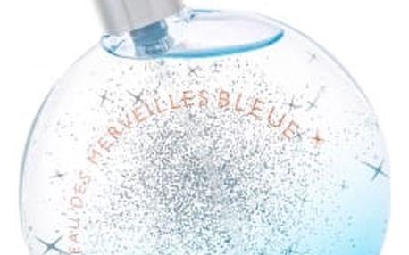 Hermes Eau des Merveilles Bleue 50 ml toaletní voda pro ženy