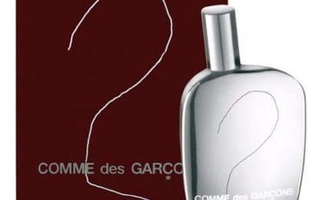 COMME des GARCONS Comme des Garcons 2 100 ml parfémovaná voda tester unisex