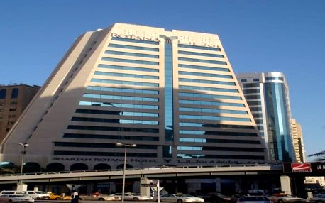 Spojené arabské emiráty - Sharjah na 7 dní, polopenze, snídaně nebo bez stravy s dopravou letecky z Prahy