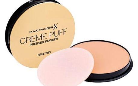 Max Factor Creme Puff 21 g pudr 41 Medium Beige W