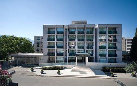 Černá Hora - Bečiči na 8 dní, all inclusive nebo polopenze s dopravou vlastní 200 m od pláže