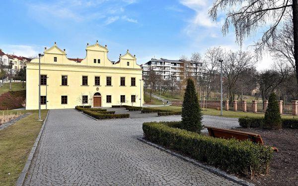 Vila Kajetánka