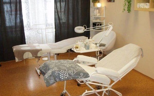 Kosmetické studio Visage