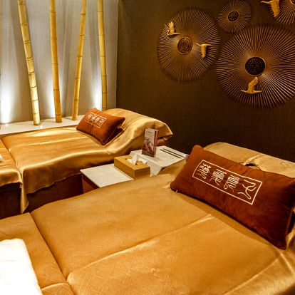 Tradiční čínské procedury a terapie podle výběru