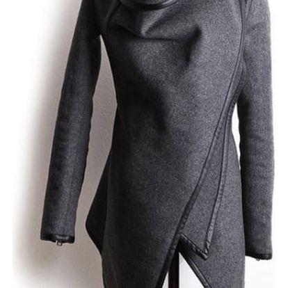 Dámský kabátek Vittoria v elegantním provedení - 3 barvy