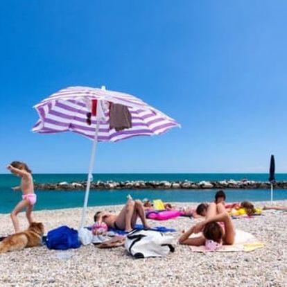 Itálie: 10-12 dní pro 1 osobu: doprava, delegát, večeře zdarma