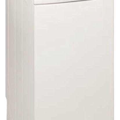 Automatická pračka Whirlpool AWE 50510 bílá + dárek Výherní poukázka + DOPRAVA ZDARMA