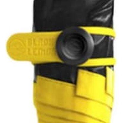 Mini skládací deštník - dodání do 2 dnů