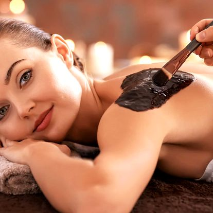 Relax na míru: masáž dle výběru vč. čokoládové