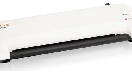 Laminátor Peach PL750 Premium Photo bílý (PL750)