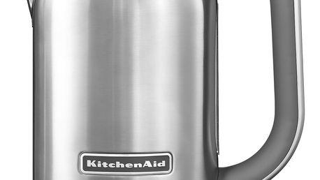 KitchenAid 5KEK1722ESX rychlovarná konvice 1,5 l nerez
