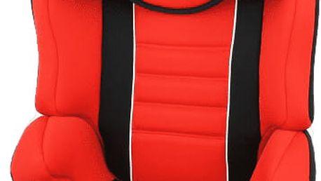 NANIA BeFix SP 2015 (15-36 kg) Autosedačka - Ferrari Corsa
