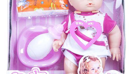 Lovely Baby Panenka Anna Pečuj o mě
