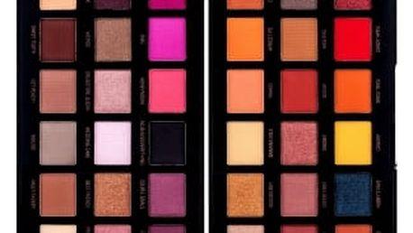 Makeup Revolution London by Petra ♥ 28,8 g oční stín pro ženy