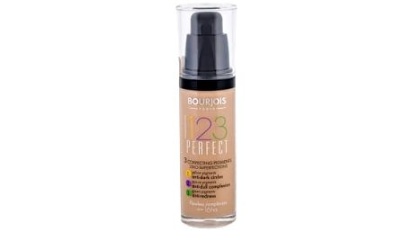 BOURJOIS Paris 123 Perfect 30 ml makeup pro ženy 54 Beige
