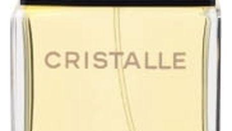 Chanel Cristalle 100 ml parfémovaná voda tester pro ženy