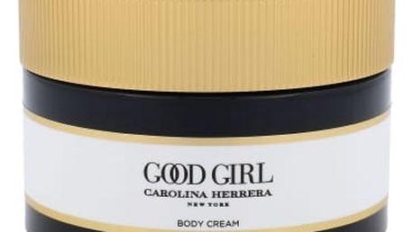 Carolina Herrera Good Girl 200 ml tělový krém pro ženy