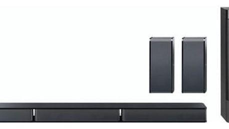 Soundbar Sony HT-RT3 černý