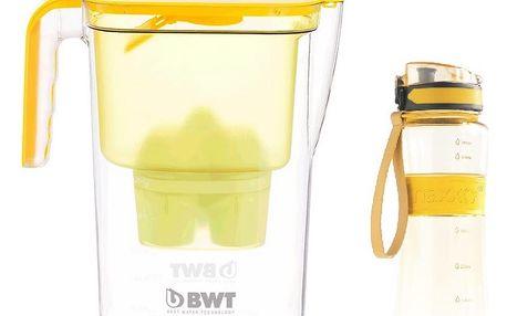 BWT Vida 2.6 l filtrační konvice