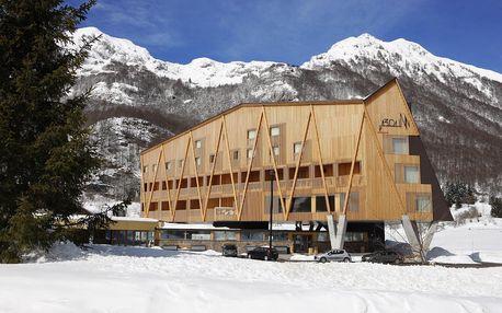 6denní Piancavallo se skipasem, denní přejezd | Hotel 1301 Inn*** | Doprava, ubytování, polopenze a skipas