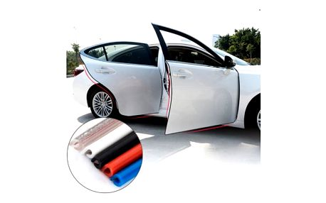 Auto ochranné pásky na dveře