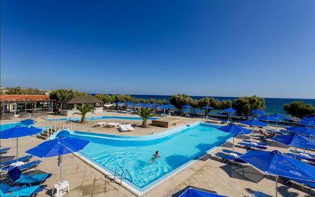 Řecko - Kréta na 8 dní, all inclusive s dopravou letecky z Prahy přímo na pláži